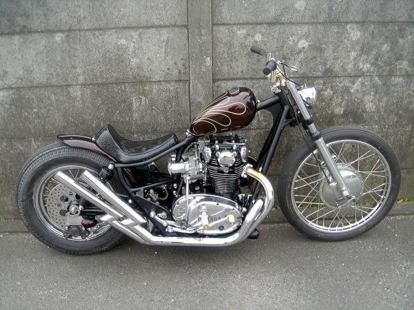 Classic Bobber Motorcycle Paint Job 600 x 450 · 66 kB · jpeg