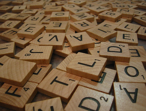 Best Scrabble Words For Motorcycle Terms