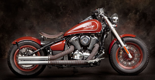 Metric Bobber Motorcycles Usa Bobbers