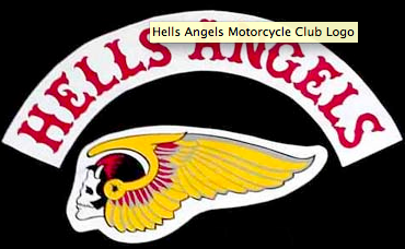 Hells Angels Motorcycle Club Logo