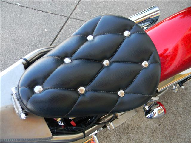 Bobber Solo Saddle Solo Saddle Seat