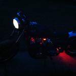 1980 Honda CB900C Custom Bobber Motorcycle