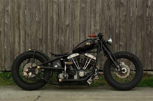 Harley-Davidson Bobber Motorcycles 650 x 432 · 40 kB · jpeg