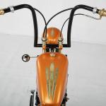 1974 H-D Bobber Motorcycle - 1