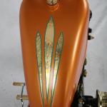 1974 H-D Bobber Motorcycle - 4