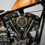 1974 H-D Bobber Motorcycle - 5