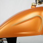1974 H-D Bobber Motorcycle - 6