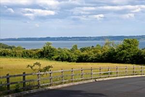 Antrim Coast Road, Northern Ireland