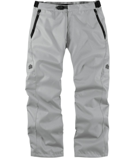 DEVICE TEXTILE PANT Grey Front