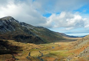 Spectacular North Wales